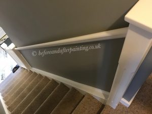 farrow and ball manor house gray