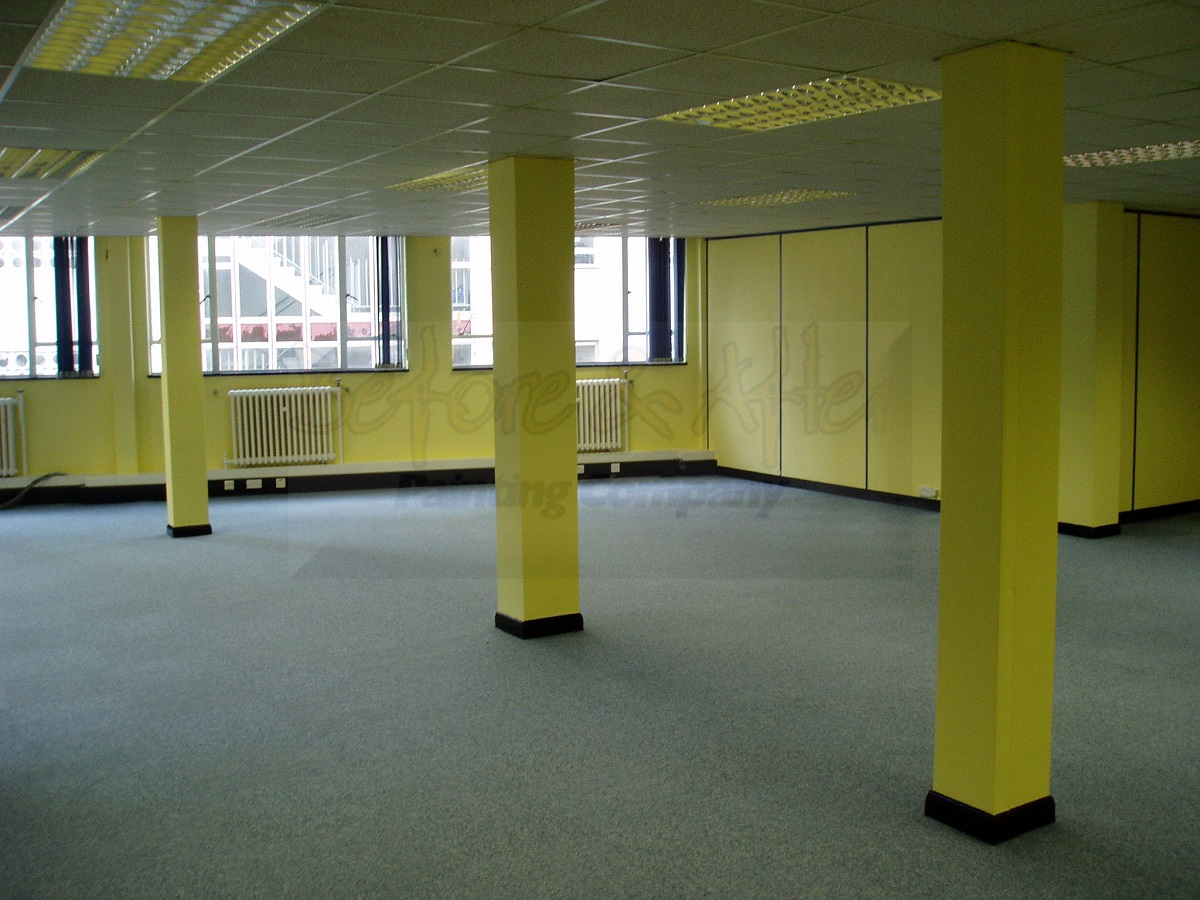 Maidstone Office Refurbishment - After